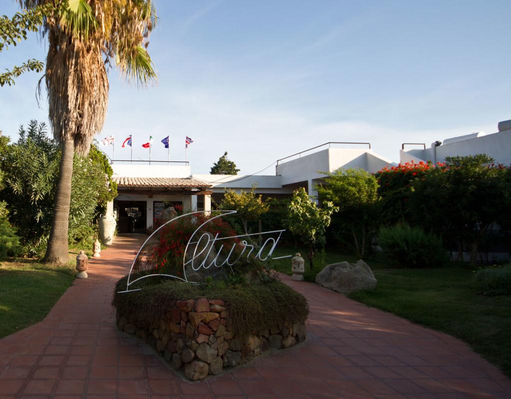 Hotel Altura Villasimius