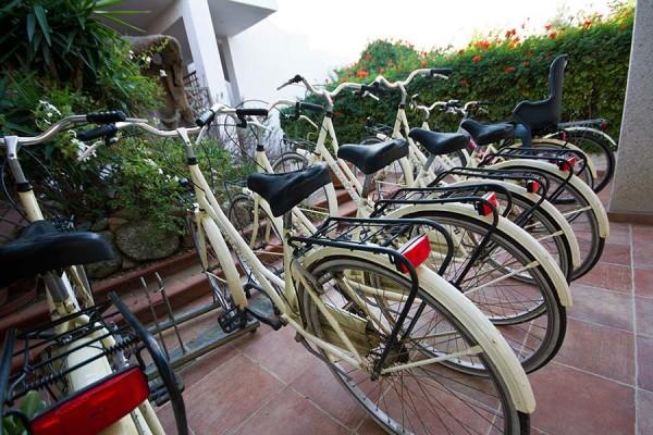 Noleggio biciclette, auto e moto